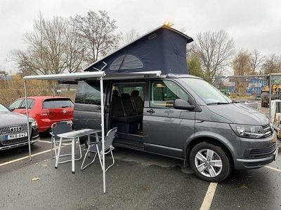 begagnad VW California BEACH BEACH T6 TDI 150
