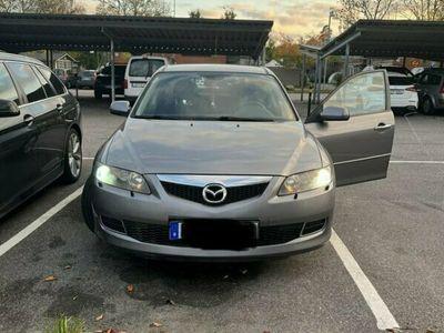 begagnad Mazda 6 Sport 2.0 MZR