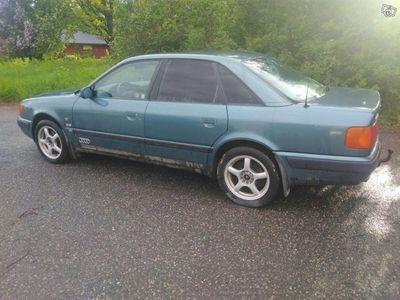 used Audi 100 2,6 -93