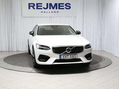 begagnad Volvo S90 T5 R-Design