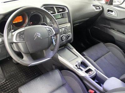 begagnad Citroën C4 Nordic Edition 1,6 HDi 114hk Automat 5D