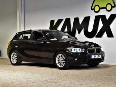 begagnad BMW 118 i 5dr, F20 (136hk) S&V