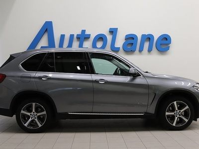 begagnad BMW X5 xDrive40e Panorama Harman/Kardon Eu6 313hk