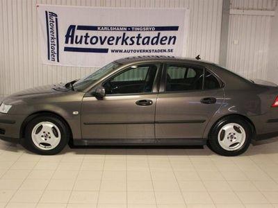 begagnad Saab 9-3 LinearPlus 1,8t SportSedan