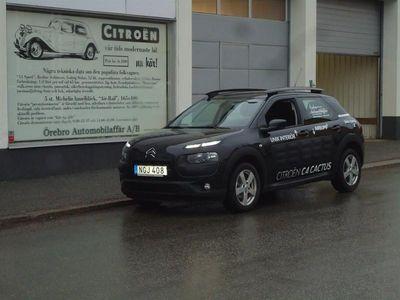 begagnad Citroën C4 Cactus 82 Pure Tech