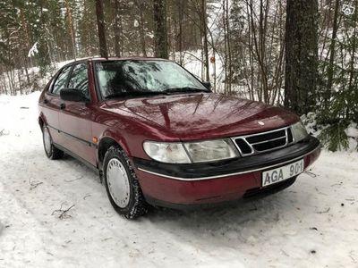 gebraucht Saab 900 -96