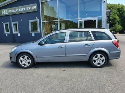 begagnad Opel Astra KO 1.6 ENJOY
