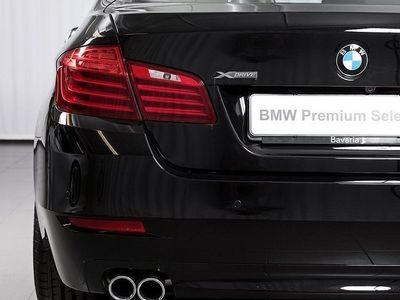 begagnad BMW 520 d xDrive Sedan Backkamera Läder Aut 2016, Sedan 369 000 kr