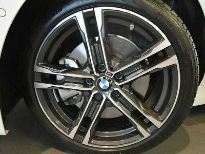 begagnad BMW 120 d xDrive M Sport Connected HiFi