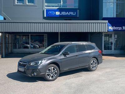 begagnad Subaru Outback 2.5 4WD AUT ACTIVE