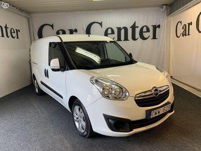 begagnad Opel Combo Van 4-dörrar 1.3 CDTI ecoFLEX 90hk -13