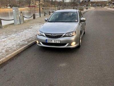 gebraucht Subaru Impreza -09