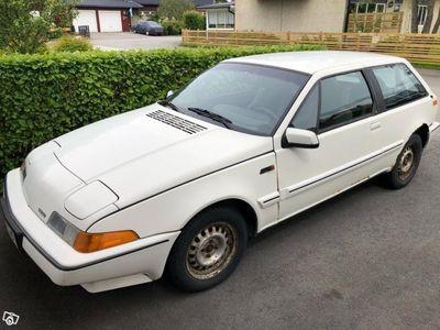 usado Volvo 480 turbo veteran -88