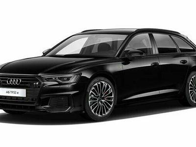 begagnad Audi A6 Laddhybrid 2021, Personbil Pris 674 300 kr