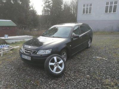 begagnad Saab 9-3 VECTOR kombi