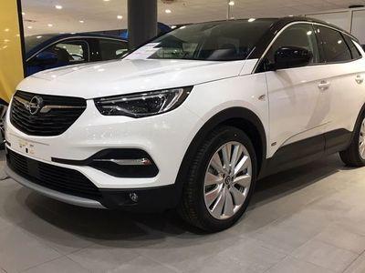 begagnad Opel Grandland X Ultimate PHEV 300 HK - Aut AWD - FÖRMÅNSBIL