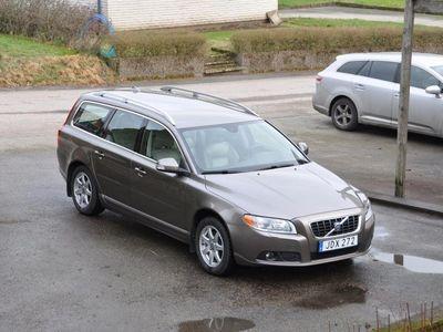 begagnad Volvo V70 2.5T Summum