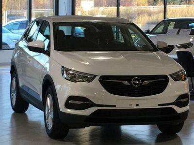 begagnad Opel Grandland X Enjoy 130hk