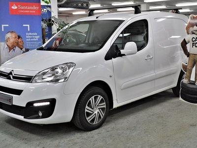 begagnad Citroën Berlingo Van 1.6 BlueHDi Euro 6 99hk