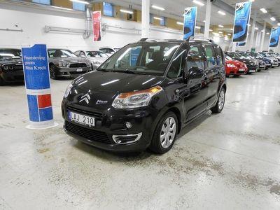 begagnad Citroën C3 Picasso 1.6HDi Ny Servad Låg Skatt -11