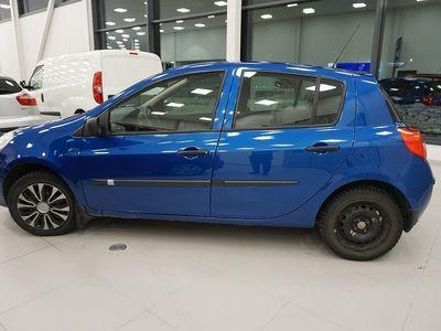 begagnad Renault Clio R.S. 5-dörra Halvkombi 1.2