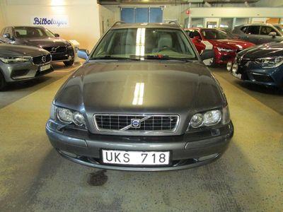 begagnad Volvo V40 V 2,0T Classic