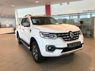 brugt Renault Alaskan Intens 2,3 dCi 190 hk -19