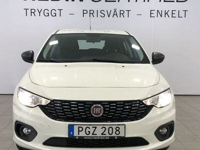 begagnad Fiat Tipo 5-D 1,6 E-TORQ 110HK AT6 POP