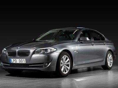 begagnad BMW 530 d xDrive Sedan X-drive / Automat/ Drag / Skinn