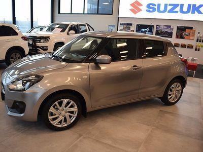 begagnad Suzuki Swift 1.2 Hybrid Select 1.95%ränta