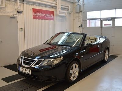 used Saab 9-3 Cabriolet 1,9 DTI / / Vector -08