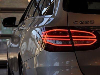 begagnad Mercedes C220 BlueTEC Kombi S205 Drag (170hk)