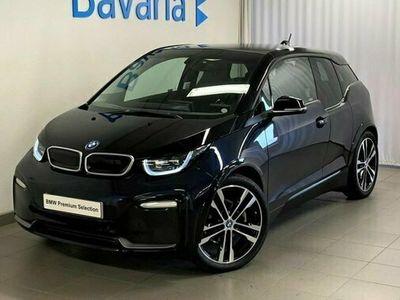 begagnad BMW 700 i3 s 94 Ah Comfort Advanced Nav Backkamera Komfortöppning 2018, Halvkombi Pris 252kr