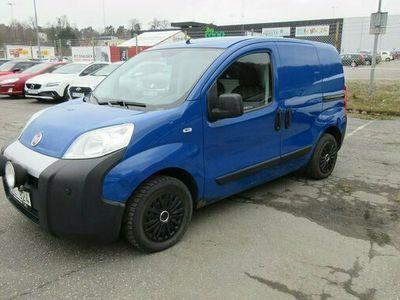 begagnad Fiat Fiorino 225 2010, Transportbil Pris 37 900 kr