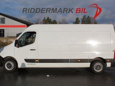begagnad Opel Movano Van L3H2 2.3 CDTI Aut Eu6 170hk D-värm