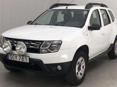 used Dacia Duster 1.5 dCi 4x4 (109hk)