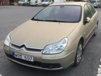 begagnad Citroën C5 2.0 143 Sx -05