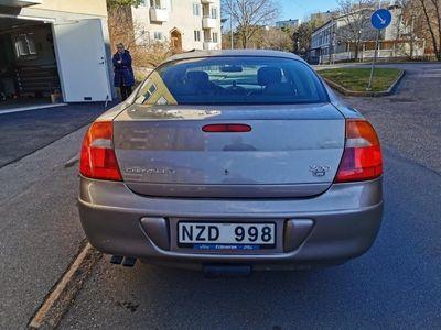 begagnad Chrysler 300M