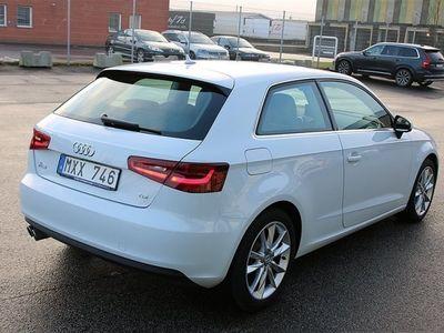 gebraucht Audi A3 2,0 TDI / 150HK / Sport / Xenon