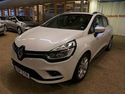 begagnad Renault Clio 0.9 TCe