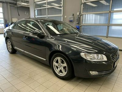 begagnad Volvo S80 D4 S/S Momentum Business E II