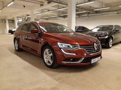 begagnad Renault Talisman Energy TCe 200 Comfort Edt EDC