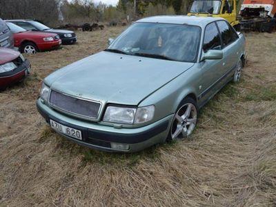 used Audi 100 2.8 e quattro -92