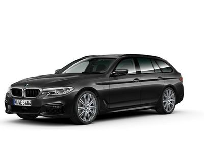 begagnad BMW 530 d xDrive Innovation Edition Driving Assistant Plus Komfortstol