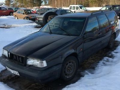 used Volvo 855 -96