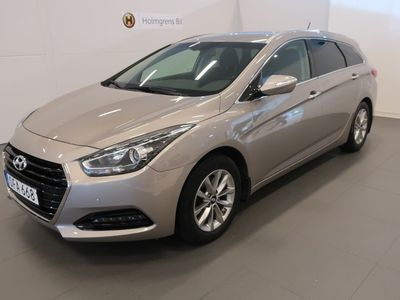 begagnad Hyundai i40 1.6 GDI Kombi