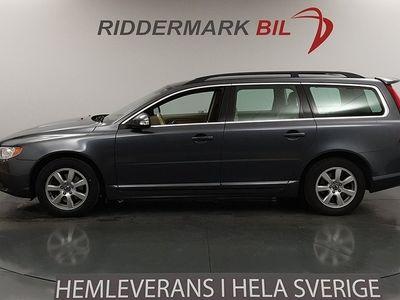 begagnad Volvo V70 II D3 (163hk) Momentum