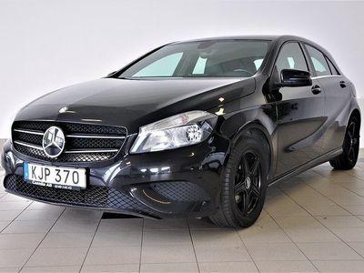 begagnad Mercedes A180 CDI 109hk
