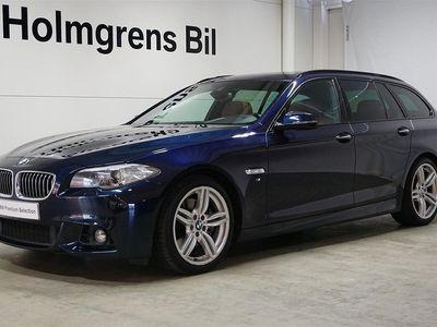 begagnad BMW 535 d Touring M-Sport