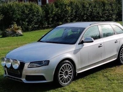 begagnad Audi A4 Avant 1.8 Proline